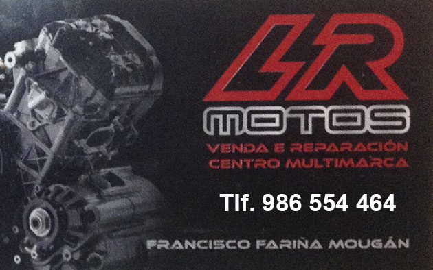 LR Motos