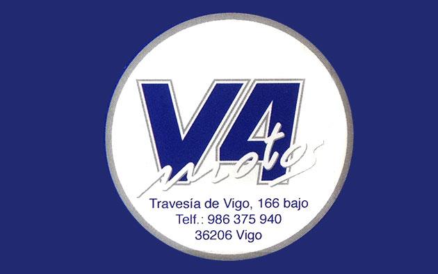 V4 MOTOS