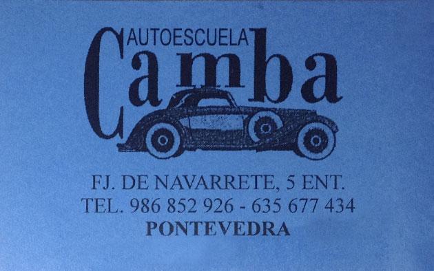 Autoescuela Camba