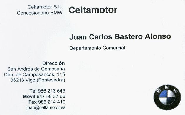 Celtamotor
