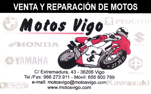 MOTOS VIGO