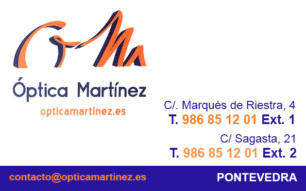 OPTICA MARTINEZ