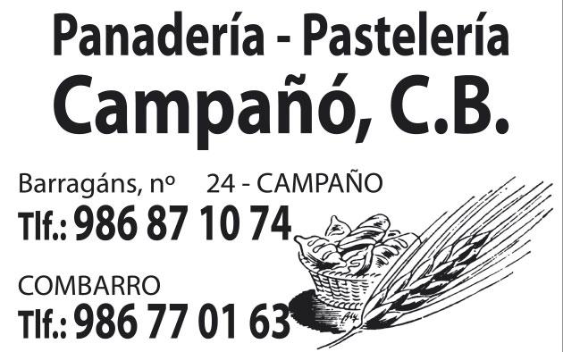 PANADERIA CAMPAÑO