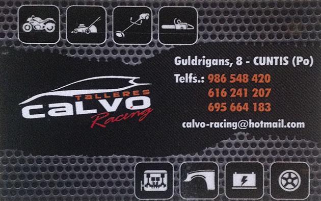 TALLER CALVO